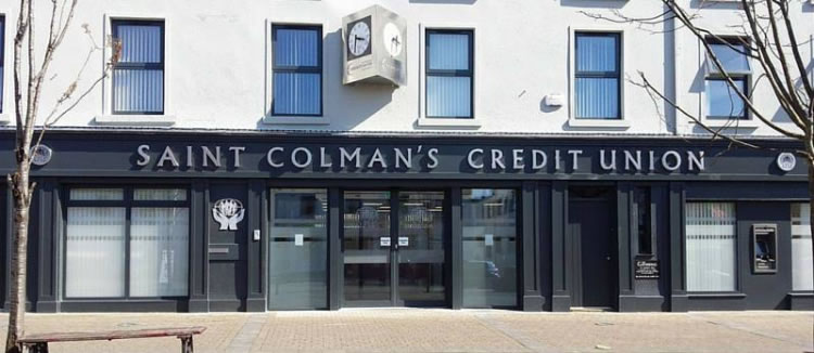 Credit Union Claremorris Refurbishment